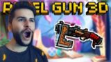 THIS IS THE BEST PRIMARY WEAPON! OP MYTHICAL VIKING SHOTGUN! | Pixel Gun 3D