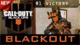 Call of Duty: Black Ops 4 // 12 WINS Blackout Battle Royale (COD BO4 Multiplayer Gameplay)