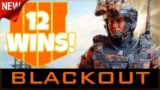 Call of Duty: Black Ops 4 // 13 WINS Blackout Battle Royale (COD BO4 Multiplayer Gameplay)