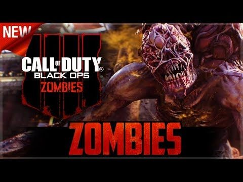 Call of Duty: Black Ops 4 Zombies – IX EASTER EGG Walk-through Attempt  (COD BO4 Zombies Gameplay)