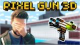 IS THIS THE WORST CRAFTABLE WEAPON? UNCOMMON COMBAT SLINGER | Pixel gun 3D