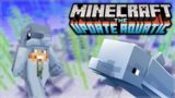 MINECRAFT 1.13 AQUATIC UPDATE – WHEN PHANTOMS ATTACK! (5)