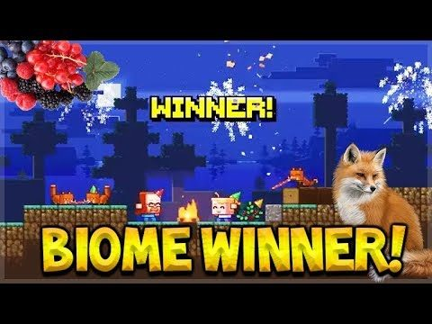 Minecraft 1.14 – NEW Mega Taiga Biome Update (BIOME WINNER)
