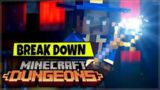Minecraft Dungeons – Everything We Know So Far (Break down)