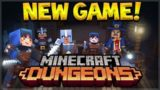 Minecraft Dungeons – NEW Mojang Minecraft Adventure Game (Full Trailer & Gameplay)