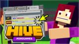 NEW MINECRAFT 1.7 HIVE MC SERVER – Treasure Wars It's Like Bedwars! (iOS, Xbox, Switch, PC)