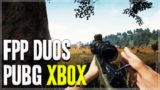 PUBG: Xbox One X – Dominating The Battlefield FFP Duos  (Playerunknown's Battlegrounds)