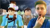 REACTING TO A SAD ROBLOX MOVIE The Last Guest 3 THE UPRISING! (The Traitor)