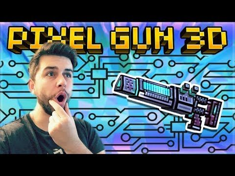THE BEST PRIMARY WEAPON IN THE GAME MYTHICAL ULTIMATUM 1 SHOT KILL | Pixel Gun 3D