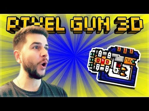 WAS THIS WEAPON WORTH THE WAIT?!? MYTHICAL REAPER CLAN WEAPON! | Pixel Gun 3D