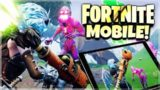 Fortnite: Mobile // 150+ WINS! // Fortnite Mobile + Tips & Tricks! (iPad Pro)