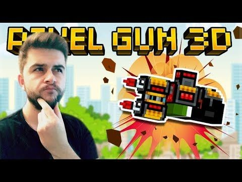 HOW TO TURN YOUR HANDS INTO ROCKETS! LEGENDARY CRAFT-ABLE ROCKET HANDS! | Pixel Gun 3D