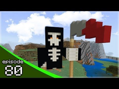 MINECRAFT 1.7.1 UPDATE THE CATCH UP! – Soldier Adventures Season 3 (80)