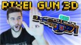 THIS WEAPON HAS XRAY HACKS! THE THIRD EYE SNIPER IS OP! | Pixel Gun 3D