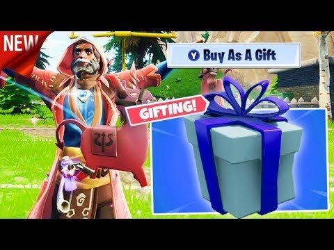✅Fortnite: Let's Gift SKINS!! // CROSSPLAY SQUADS // (iOS, Android, Xbox, PS4, Switch!)