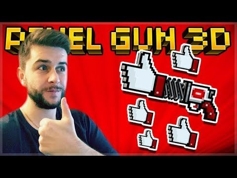 I LOVE MY SPECIAL WEAPON! MYTHICAL LIKE LAUNCHER DESTROYS EVERYONE! | Pixel Gun 3D