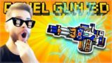 THIS IS THE BEST CRAFT-ABLE PRIMARY WEAPON EVER! MYTHICAL EXCALIBUR | Pixel Gun 3D