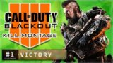 CALL OF DUTY BLACKOPS 4 – BLACKOUT BATTLE ROYALE KILL MONTAGE, TOP PLAYS, SNIPES & WINS!