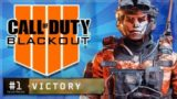 ✅Landing At Popular Locations Hijacked in Blackout! (Call of Duty: Black Ops 4 Blackout)