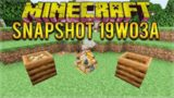 Minecraft 1.14 Snapshot 19W03A – Composter fertiliser, New Sounds & New Campfires