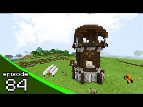 MINECRAFT 1.8 PANDAS & BAMBOO FOREST! – Soldier Adventures Season 3 (84)