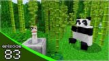 MINECRAFT 1.8 THE BAMBOO FOREST! – Soldier Adventures Season 3 (83)