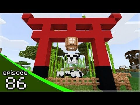 MINECRAFT 1.8 THE REDSTONE BUILD!! – Soldier Adventures Season 3 (86)