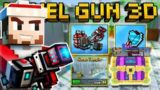 NEW 15.8.0 UPDATE! – OLD MAPS RETURN, OLD MECHANICS RETURN, NEW LUCKY CHESTS! | Pixel Gun 3D