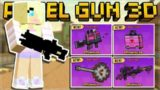 PIXEL GUN 3D 15.99 UPDATE – NEW LOVE WEAPONS VALENTINES DAY UPDATE | Pixel Gun 3D