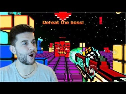 HOW TO BEAT CAMPAIGN WORLD 4 – JUMPBOX MISSION TIPS | Pixel Gun 3D