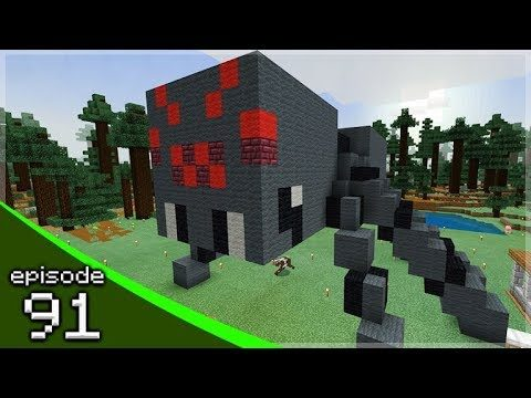 MINECRAFT PE 1.9 THE STATUE SECTOR! – Soldier Adventures Season 3 (91)