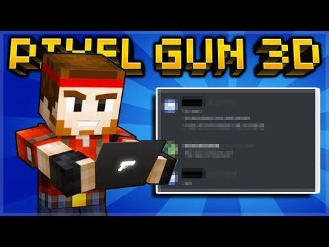 NEWS FROM DEVELOPERS! – NEXT UPDATE WILL CHANGE THE GAME FOREVER! | Pixel Gun 3D