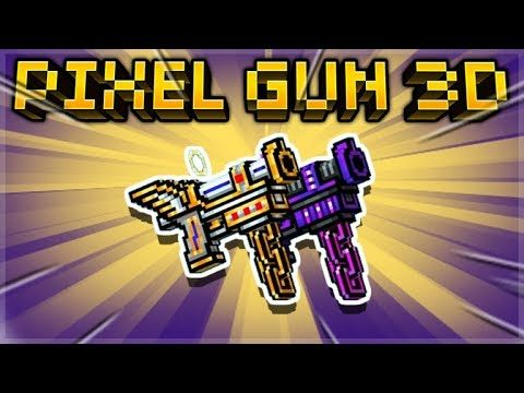 THIS BACK UP WEAPON IS AMAZING! LEGENDARY LOVE BIRDS REVIEW | Pixel Gun 3D