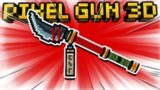 THIS MELEE WEAPON IS BETTER THAN ICE PAWS! MYTHICAL MOON HALBERD! | Pixel Gun 3D