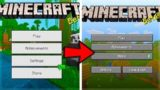 HOW TO TURN MCPE INTO MINECRAFT PC JAVA EDITION!