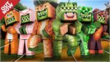 I HAVE my OWN Minecraft SKIN PACK OUT NOW! (iOS, Android, Win 10, Xbox & Switch)