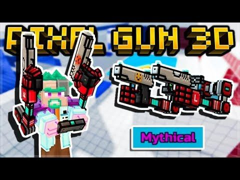 I KILLED 69 PLAYERS IN 2 GAMES USING THE HITMAN EXOSKELETON BACK UP | Pixel Gun 3D