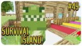 ✅MINECRAFT – SURVIVAL ISLAND – THE FINAL SKULL!! Episode 49
