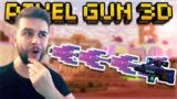 THIS SNIPER IS INSANE! LIMITED TIME TRADERS VAN COMET SNIPER! | Pixel Gun 3D