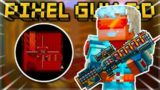THIS SNIPER ONLY HAS 4 BULLETS! HEADSHOT HUNTING REVOLVER SNIPER RIFLE! | Pixel Gun 3D