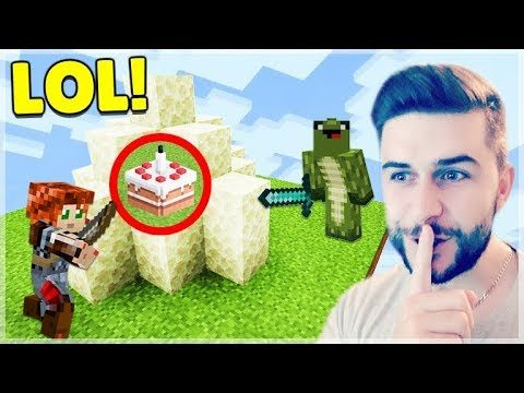TROLLING NOOBS ON MCPE HIVE MINI-GAMES! – Winning 3 Games In A Row! (MCPE Servers)