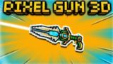 YOU SHOULD BUY THE BATTLE PASS FOR THIS WEAPON! MITHRIL RIFLE REVIEW! | Pixel Gun 3D