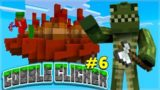HOME IMPROVEMENTS! Minecraft Cobble Clicker – Let's Play Skyblock Episode 6