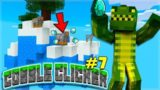 THIS SHEEP DROPS DIAMONDS! Minecraft Cobble Clicker – Let's Play Skyblock Episode 7